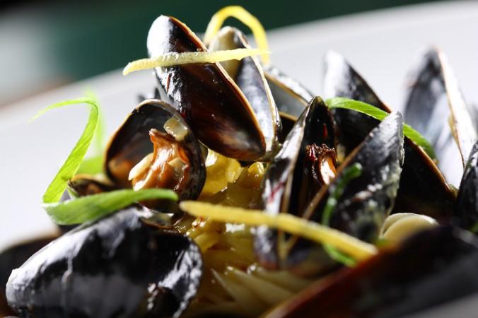 Moules Gratines: einfach gesund, klassisch, köstlich und lecker! Probiert es aus! (#1)