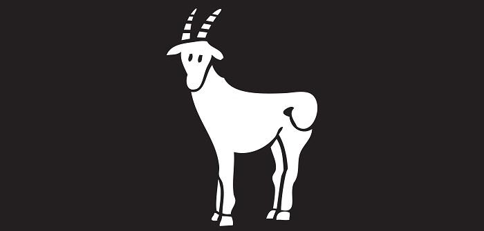 Steinböcke in 2021: Horoskop zum 8. Januar sieht tolle Neuigkeiten ( Foto: Shutterstock-Passero Rosso )